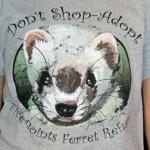 Five Points Ferret Refuge fundraiser